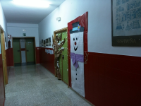 Colegio Ribera Del Marco
