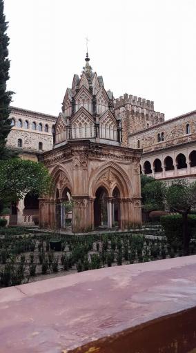 Instituto Virgen De Guadalupe