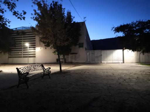 Instituto Valles De Gata