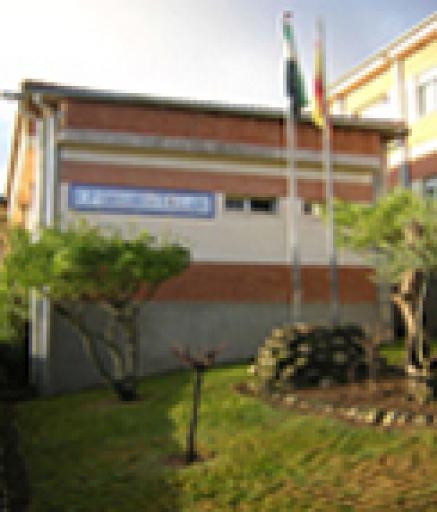 Colegio Gregoria Collado