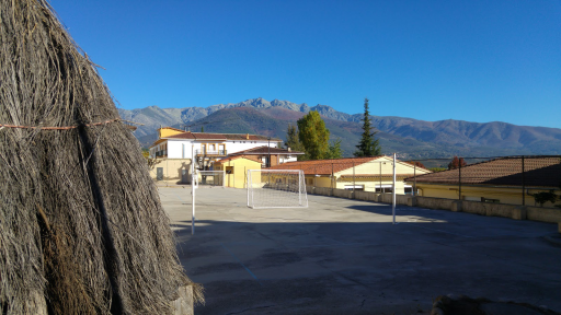 Colegio Santa Florentina