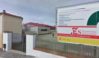 Colegio Fray Alonso Fernández