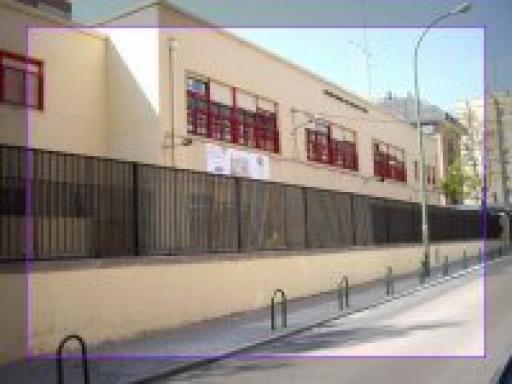 Colegio San Juan De La Cruz