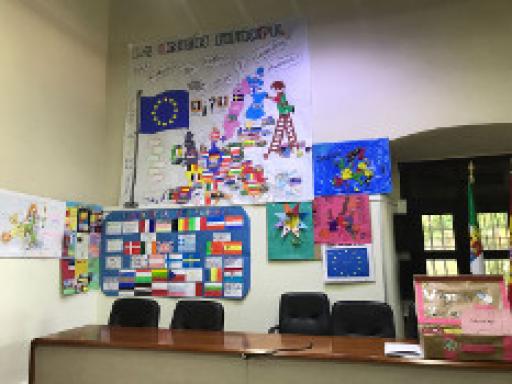 Colegio El Pozón
