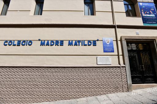 Colegio Madre Matilde
