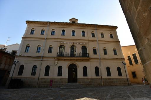 Colegio Seminario Diocesano De Plasencia