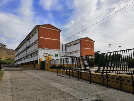 Colegio Alfonso Viii