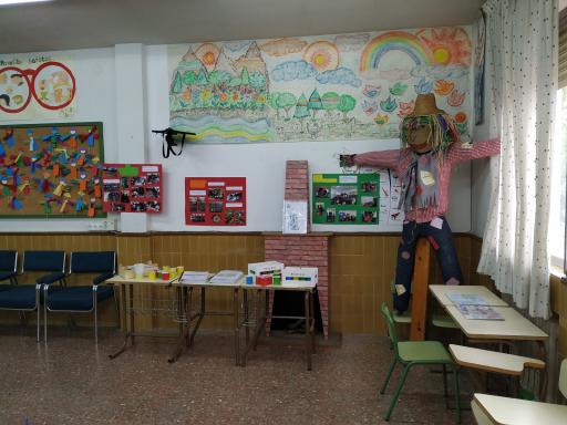Colegio Miralvalle