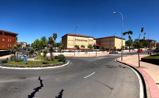 Instituto Parque De Monfrague