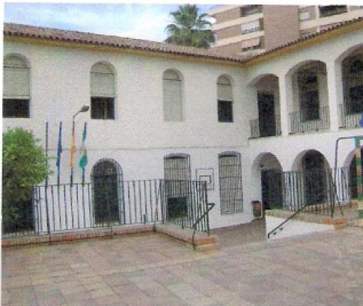 Colegio Santos Martires