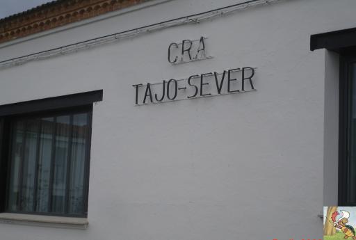 Colegio C.r.a.tajo-sever