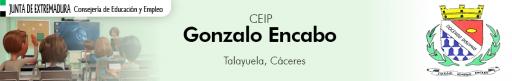 Colegio Gonzalo Encabo
