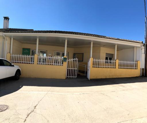 Colegio C.R.A. Vera-tiétar