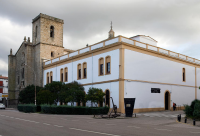 Colegio María De La Paz Orellana