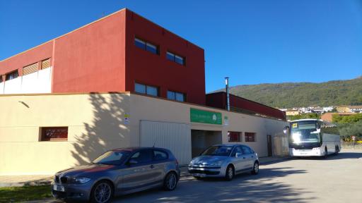 Instituto La Vera Alta