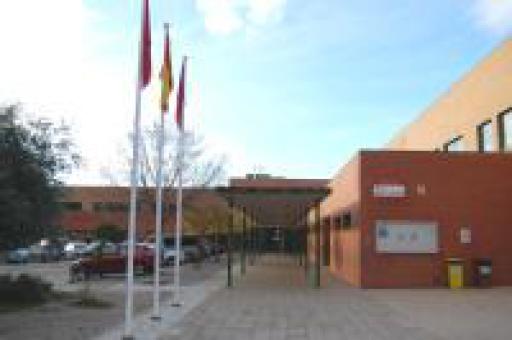 Colegio Pinar De San José
