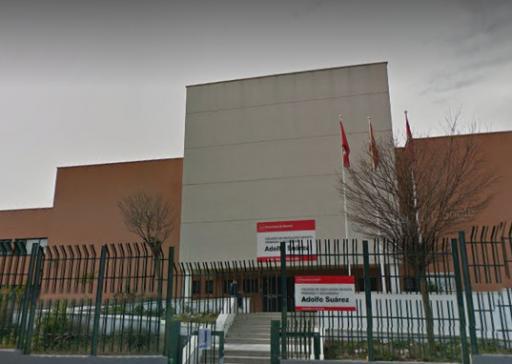 Colegio Adolfo Suárez