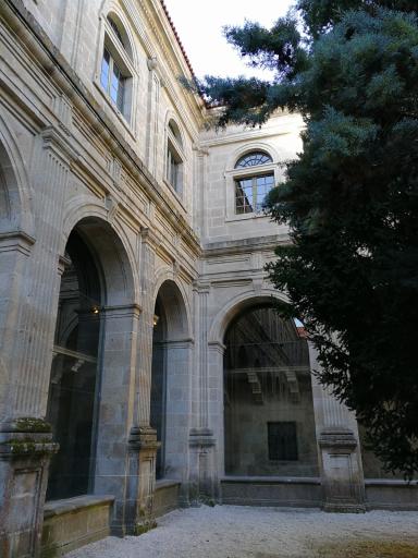 Instituto Celanova Celso Emilio Ferreiro