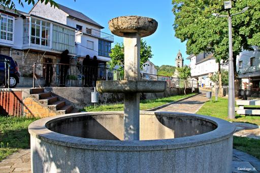 Colegio De San Xoan De Rio