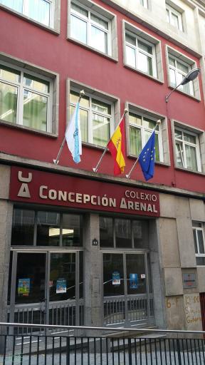 Colegio Concepción Arenal