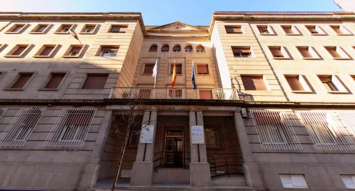 Colegio Divina Pastora