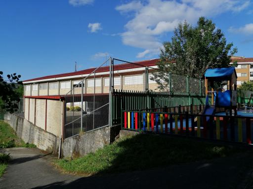 Colegio Vistahermosa