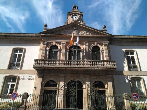 Instituto Ramón Otero Pedrayo