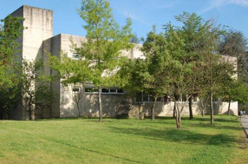 Instituto Universidade Laboral
