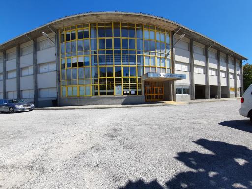 Instituto Xesús Ferro Couselo