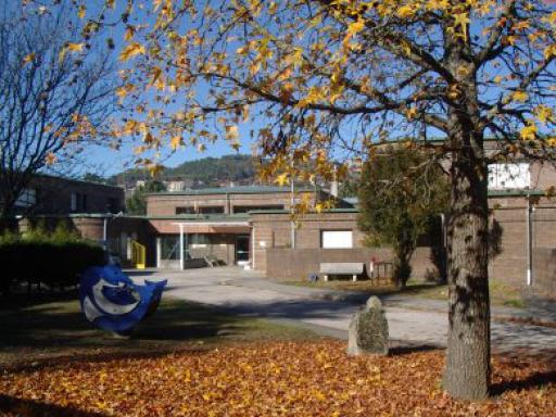 Colegio Miño