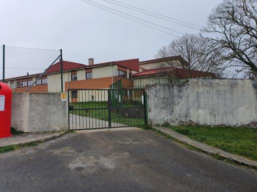Colegio Rodolfo Núñez Rodríguez
