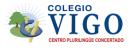 Centro Concertado Vigo de A Aldea