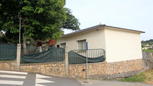 Escuela Infantil De Aios