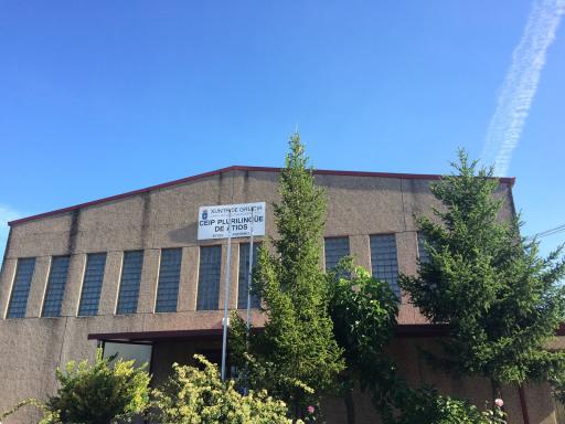 Colegio De Atios