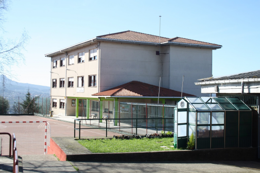 Colegio Eduardo Pondal