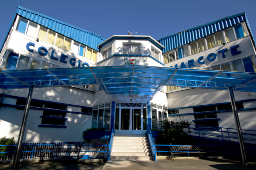 Colegio Marcote