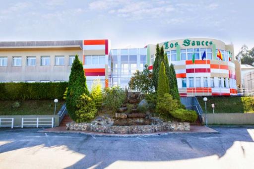 Colegio Los Sauces Vigo