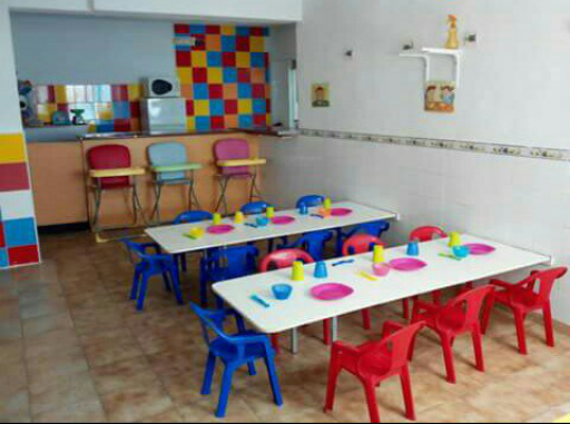 Escuela Infantil Santa Teresa