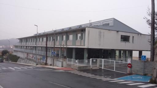 Colegio Do Castrillón-coiro