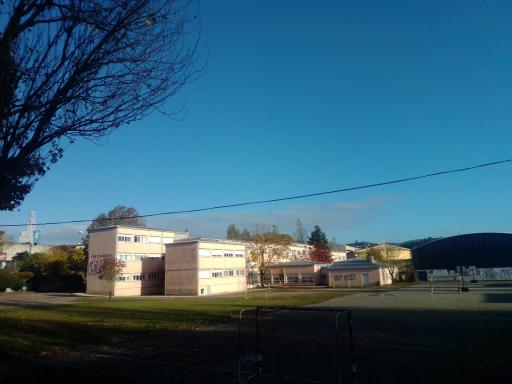 Colegio A Xunqueira Nº 1