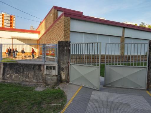Escuela Infantil Concepción Crespo Rivas