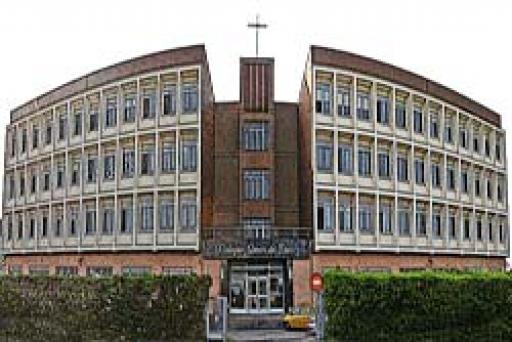 Colegio Amor De Dios