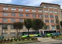 Centro Concertado Miralba de Vigo