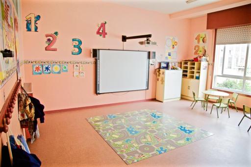 Escuela Infantil San Nicolás