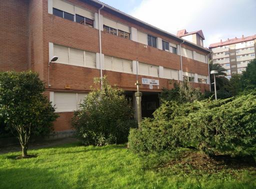 Colegio Balaídos