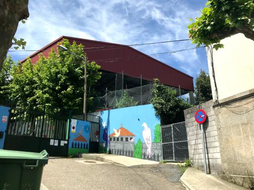 Colegio O Pombal