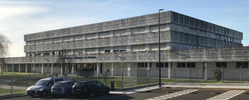 Instituto República Oriental Do Uruguai