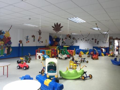 Escuela Infantil Gaioliña