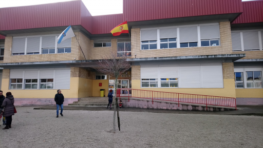 Colegio Arealonga