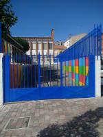 Escuela Infantil Nuestra Señora De Bueyo